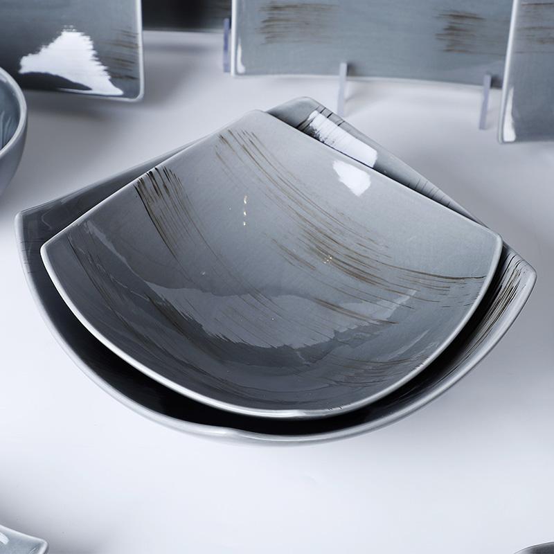 Latest vintage dinner plates manufacturers for kitchen-1