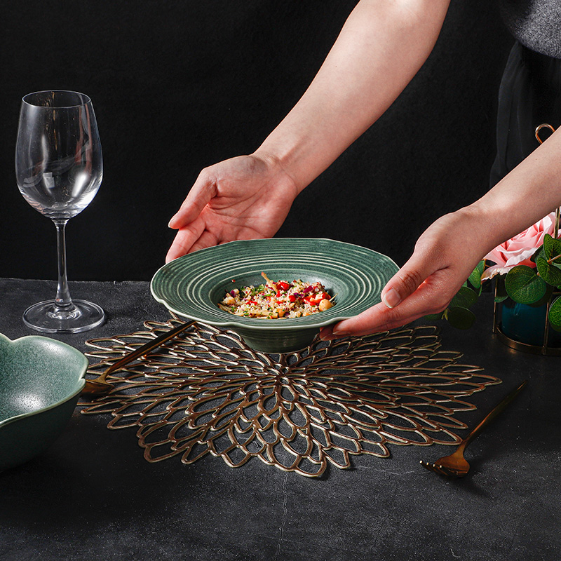 Two Eight restaurant quality dinnerware Supply for restaurant-1