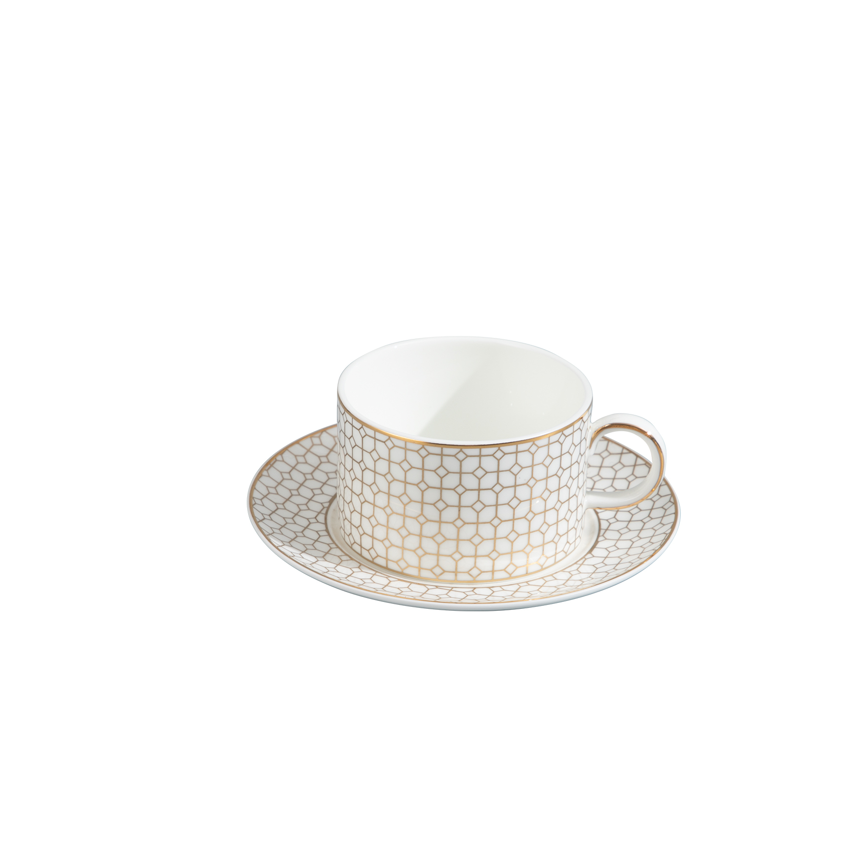 L- Coffee Cup