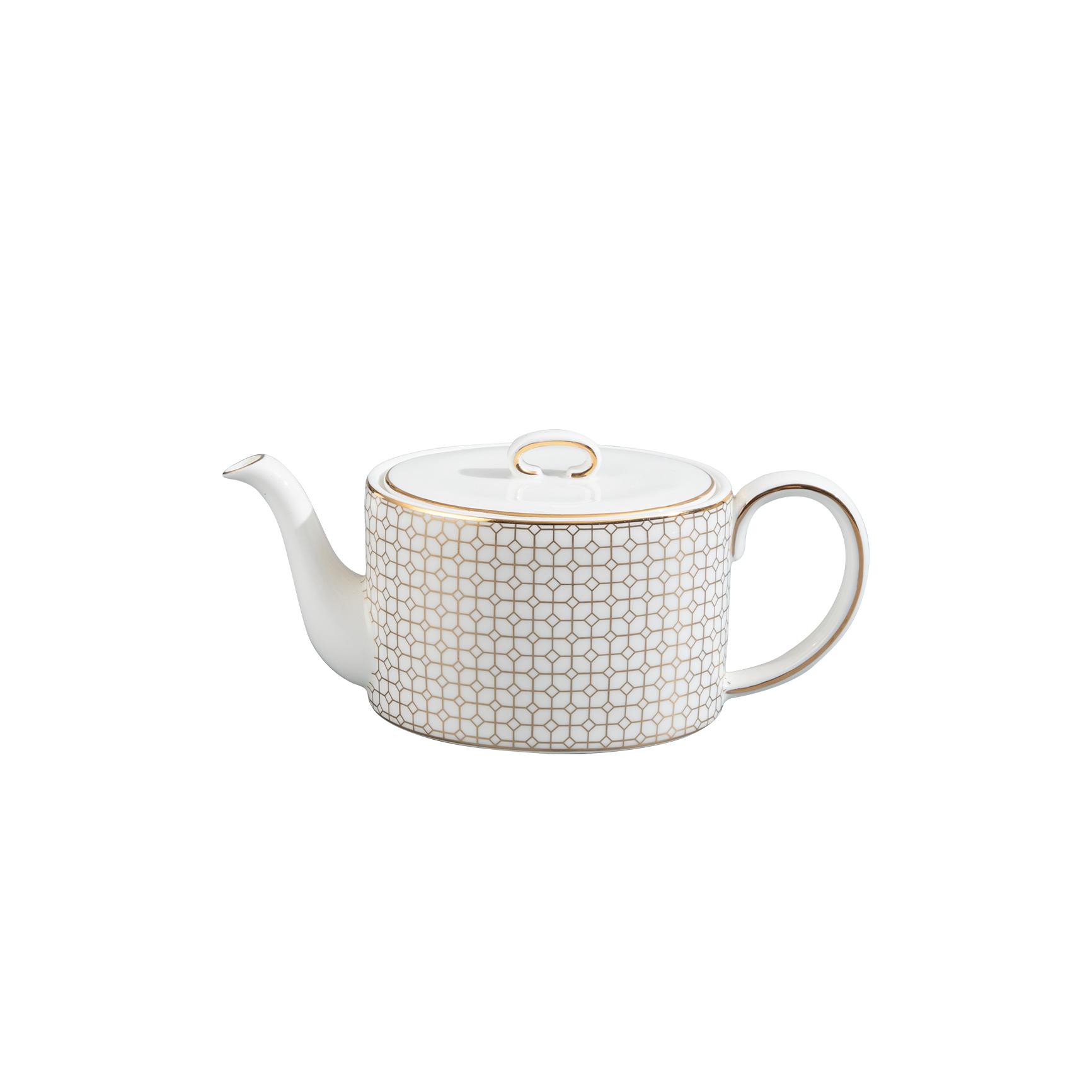 Tea Pot (Set)