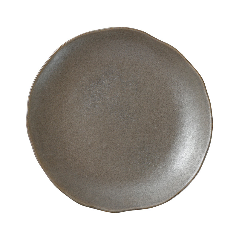 Shallow Plate