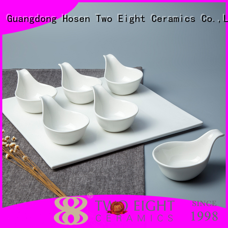 contemporary buy bone china design for dinning room Two Eight