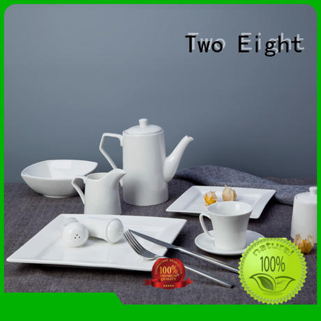 fashion hotel chinaware french style customized for home