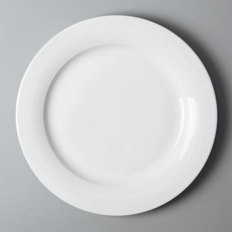 rim commercial china dinnerware German style for dinning room Two Eight-3