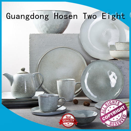 Two Eight classic chinese dinner set series for restaurant