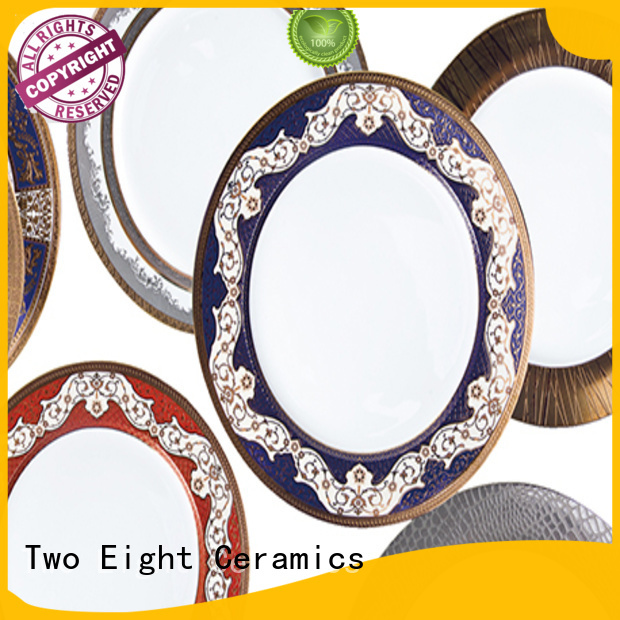 safe fine china patterns supplier for home Two Eight